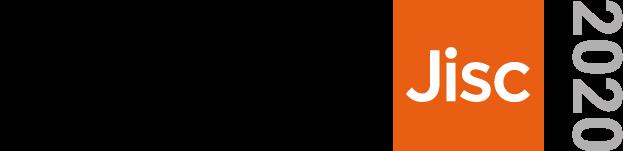 Assessed by Jisc 2020 logo