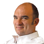 Professor Alejandro Armellini