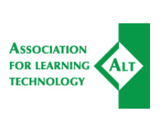 Association of Learning Technologists logo