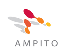 Ampito logo