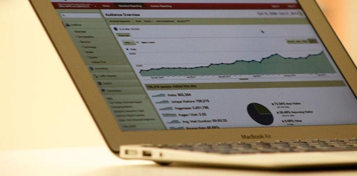 Resultado de imagen de web analytics
