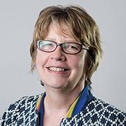Anne Trefethen