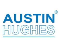 Austin Hughes logo