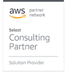 AWS partner network: Select consulting partner - solution provider