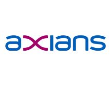 Axians logo