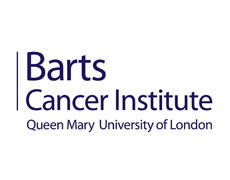Barts Cancer Institute logo