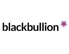 Blackbullion logo