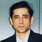 Cameron Mirza