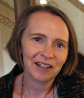 Christine Couper