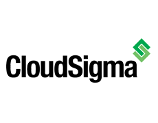 Cloud Sigma logo