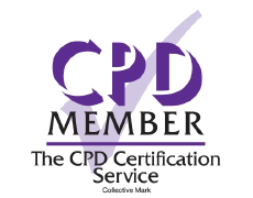 CPD Member - The CPD Certification Service logo