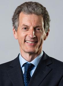 David Maguire