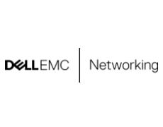Dell EMC - networking logo