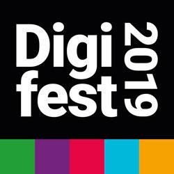 Digifest 2019 logo