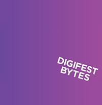 Digifest Bytes logo