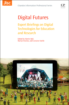 Digital Futures front cover