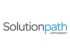 DTP Solutionpath logo