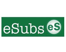 eSubs logo