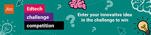 Edtech challenge banner 2019