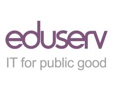Eduserv logo