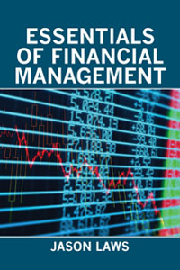 Financial management e-textbook cover