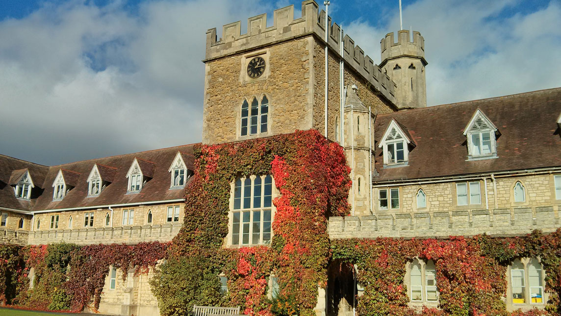 Francis Close Hall, University of Gloucestershire