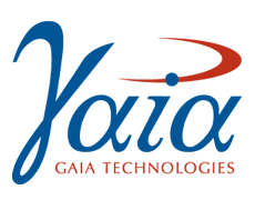 Gaia Technologies logo
