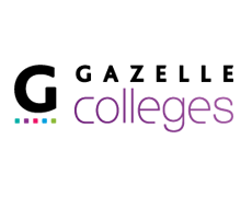 Gazelle Colleges Group logo