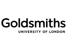 Goldsmiths Uni of London logo