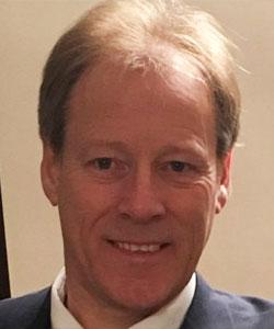 Graham Eland