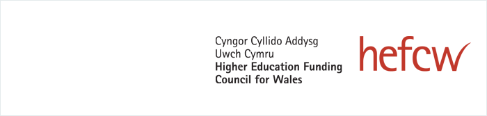 Higher Education Funding Council for Wales