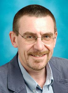 Ian Dolphin