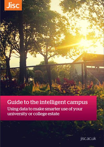 Intelligent campus guide