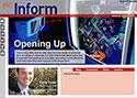 Jisc Inform - Issue 32