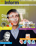 Jisc Inform - Issue 36