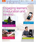 Jisc Inform - Issue 37
