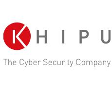 KHIPU - the cyber security company logo