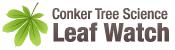 Leaf Watch logo