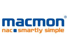 macmon logo