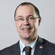 Mark E. Smith
