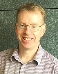 Martin Dodge, University of Manchester