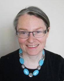 Miranda Mowbray