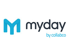 Collabco MyDay logo