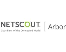 NETSCOUT Arbor logo