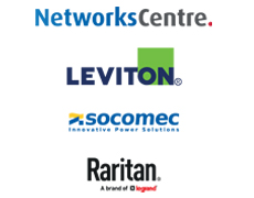 Networks Centre logo
