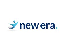 New Era Education logo