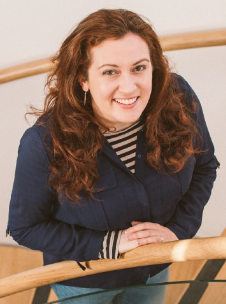 Dr Beth Singler