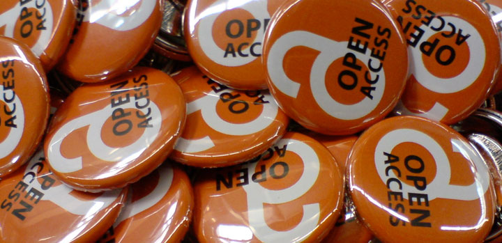 Supporting Open Access Week | Jisc