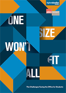 One Size Won't Fit All report cover