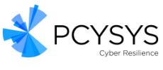 PCYSYS logo